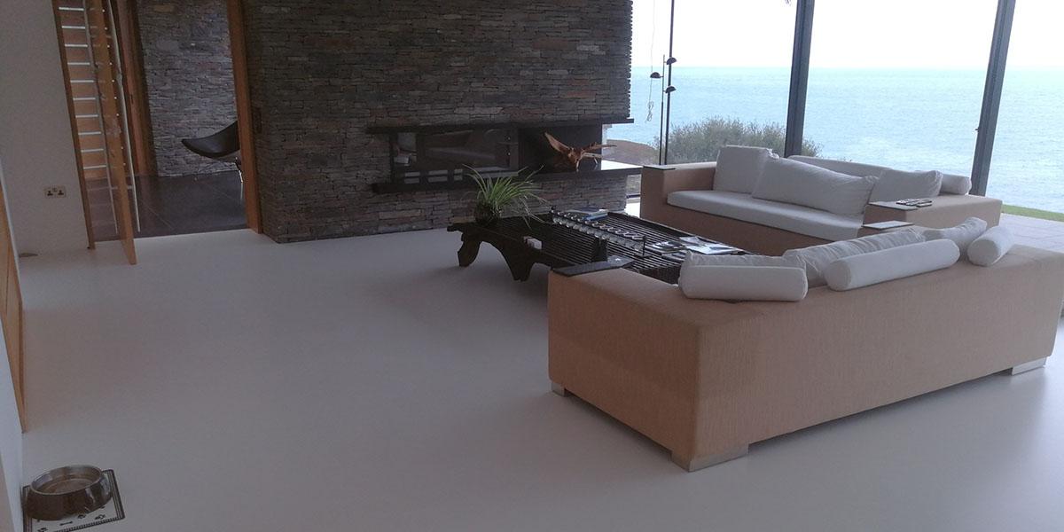 Resin Flooring Dorset Poured Resin Flooring Polished Concrete